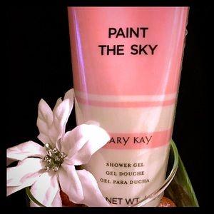 Mary Kay microdermabrasion set